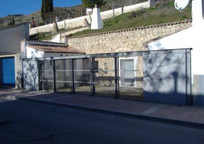 Museo de la Casa Cueva. Tielmes. Madrid