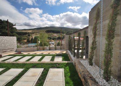Ampliación cementerio Somosierra (Madrid) (5) (Custom)