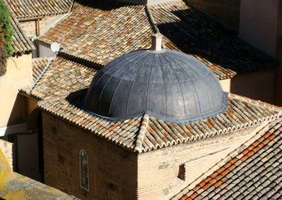 Capilla de San Jerónimo en Toledo