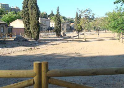 Circo romano de Toledo (1)