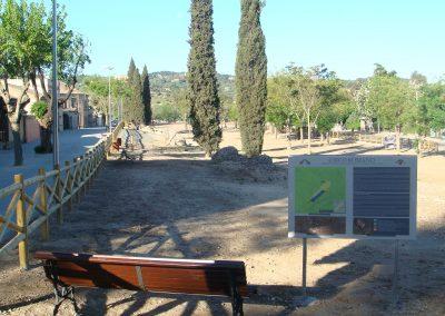 Circo Romano. Toledo