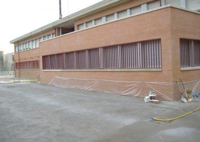 Colegio Muñoz Seca. Algete. Madrid