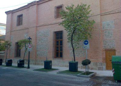 Iglesia S. Juan Evang. en Torrejón de Ardoz (Madrid) (5)