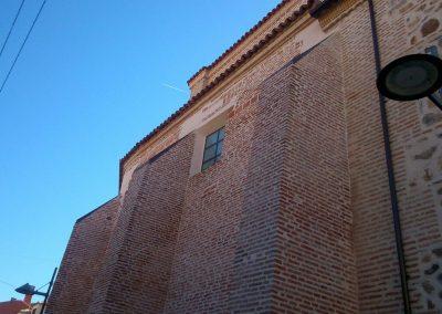 Iglesia parroquial Mejorada del Campo (Madrid) (3)