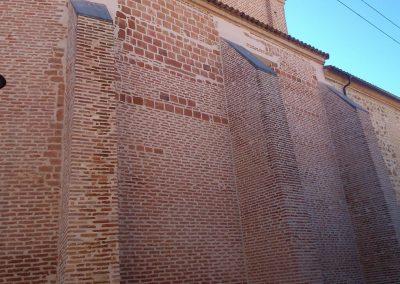 Iglesia parroquial Mejorada del Campo (Madrid) (4)