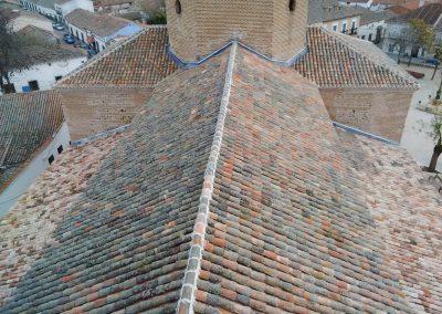 Iglesia parrquial de Daganzo (Madrid) (4)