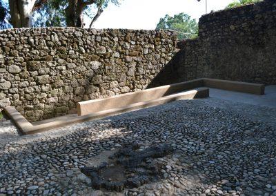 Monasterio S. Jerónimo en Cuacos de Yuste (Cáceres) (2)