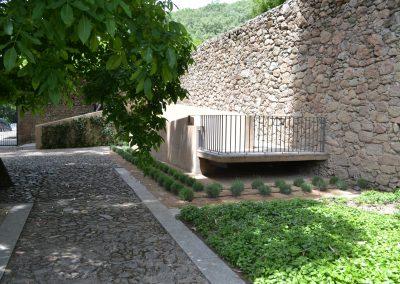 Monasterio S. Jerónimo en Cuacos de Yuste (Cáceres) (6)