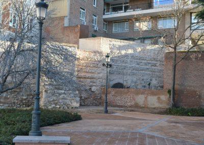 Muralla Islámica de Madrid (5) (Custom)