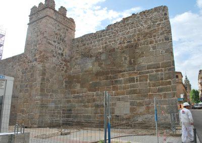 Muralla de Talavera de la Reina (Toledo) (1) (Custom)