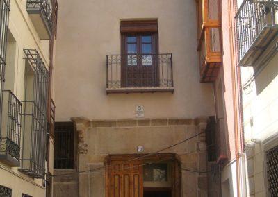 Plaza Amador Ríos, 3 de Toledo (3) (Custom)