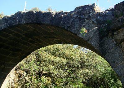 Puente del Pasadero en Navalagamella (Madrid) (3) (Custom)