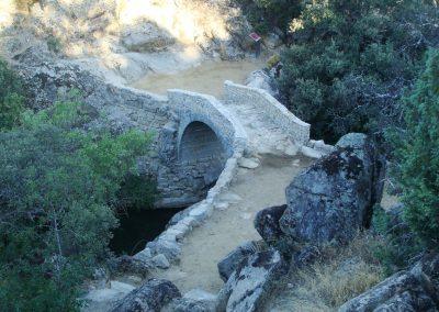 Puente del Pasadero en Navalagamella (Madrid) (4) (Custom)