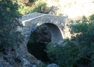 Puente del Pasadero en Navalagamella (Madrid) (8) (Custom)