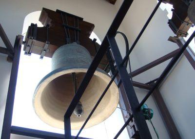 Torre Iglesia convento San Clemente (5)
