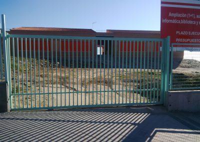 colegio público El Vellón (Madrid) (1) (Custom)