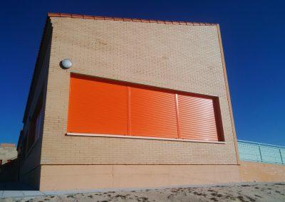 colegio público El Vellón (Madrid) (3) (Custom)