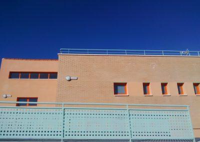 colegio público El Vellón (Madrid) (5) (Custom)