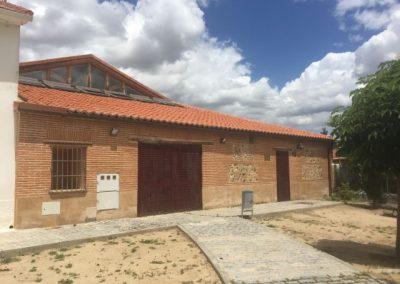 """Escuela de Música """"El Pajarón"""". Talamanca del Jarama. Madrid"""