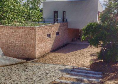vivienda unifamiliar urb. La Finca en Somosaguas (Madrid) (2)