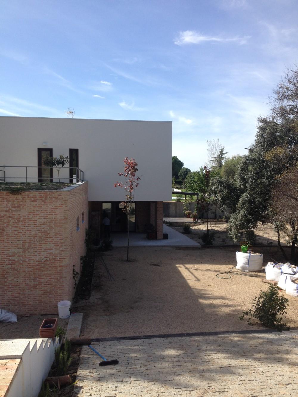 La Finca En Somosaguas (Madrid) (1)