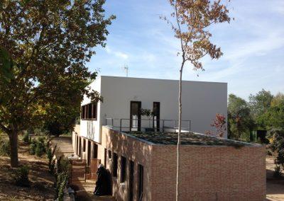 vivienda unifamiliar urb. La Finca en Somosaguas (Madrid) (3)
