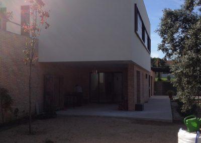 vivienda unifamiliar urb. La Finca en Somosaguas (Madrid) (5)